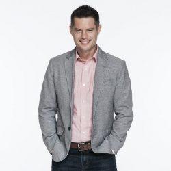 Darren Voros suit